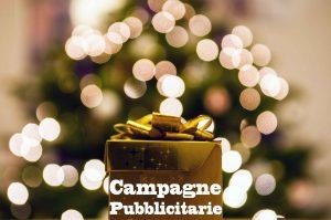 Campagne Pubblicitarie Online sotto Natale